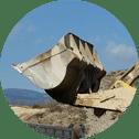 Edil service Valli del Pasubio trasporto fornitura materiale edile